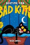 Bedtime for Bad Kitty
