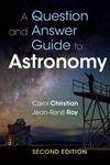 Question and Answer Guide to Astronomy