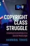 Copyright and Class Struggle : The Ownership of Ideas in the Social Media Age