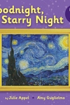 Goodnight, Starry Night (Peek-a-Boo Art)