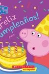 Peppa Pig: Feliz cumpleanos! (Happy Birthday!)