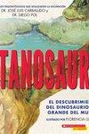 Titanosaur = Titanosaur