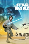 Star Wars The Skywalker Saga