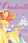 Cinderella:A Pop-Up Fairy Tale