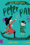 Peter Pan: A BabyLit Adventure Primer