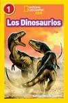 Los Dinosaurios: NG Spanish