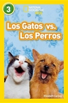 Los Gatos vs. Los Perros: NG Spanish