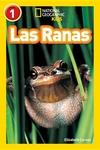 National Geographic Readers: Las Ranas