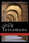 New Testament : Methods and Meanings