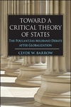 Toward a Critical Theory of States: The Poulantzas-Miliband Debate After Globalization