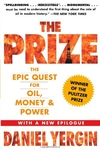 The Prize:The Epic Quest for Oil, Money and Power