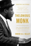Thelonious Monk:The Life and Times of an American Original