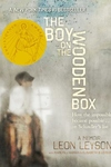The Boy on the Wooden Box:How the Impossible Became Possible... On Schindler's List