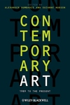 Contemporary Art:1989 to the Present
