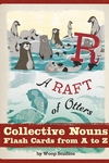Collective Nouns Flash Cards