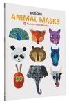 Animal Masks : 15 Punch-out Masks