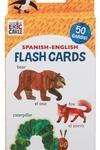 World of Eric Carle (TM) Spanish-English Flash Cards