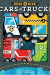 Read & Ride: Cars & Trucks