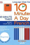 10 Minutes a Day: French, Beginner