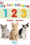 My First Bilingual 1 2 3