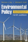 Environmental Policy : New Directions for the Twenty-First Century