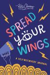 Spread Your Wings: A Self-Discovery Journal