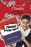 Vota!: La complicada vida de Claudia Cristina Cortez