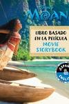 Moana Storybook / Libro basado en la película (English-Spanish) (Disney Moana)