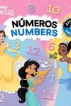 Numbers / Numeros (English-Spanish) (Disney Princess)