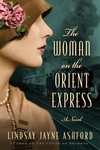 Woman on the Orient Express