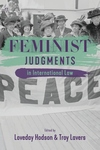 Feminist Judgments in International Law