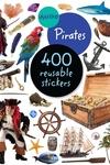 EyeLike Stickers: Pirates