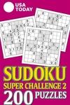 USA TODAY Sudoku Super Challenge 2