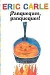 Panqueques, panqueques! (Pancakes, Pancakes!)