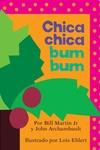 Chica chica bum bum (Chicka Chicka Boom Boom)