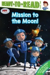 Mission to the Moon!