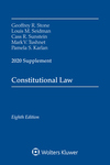 Constitutional Law: 2020 Supplement