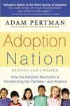 ADOPTION NATION: HOW ADOPTION IS CHANGING