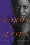 Words of Fire:An Anthology of African-American Feminist Thought