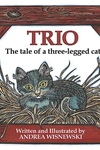 Trio : The Tale of a Three-legged Cat