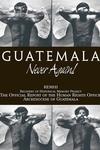 Guatemala:Never Again
