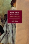 Alice James:A Biography
