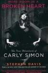 More Room in a Broken Heart:The True Adventures of Carly Simon