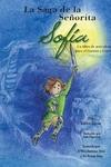 La Saga de la Senorita Sofia Activity Book