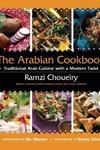 The Arabian Cookbook:Traditional Arab Cuisine with a Modern Twist