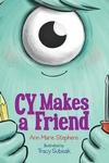 Cy Makes a Friend