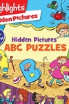 Hidden Pictures ABC Puzzles