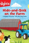 Hide-and-Seek on the Farm
