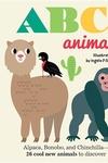 Little Concepts: ABC Animals