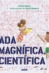 Ada Magnifica, Cientifica /Ada Twist, Scientist